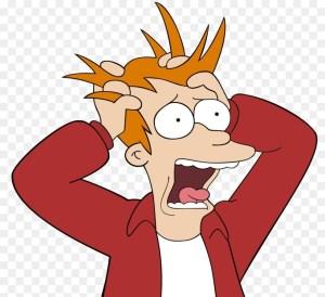 Simpsons-Panic